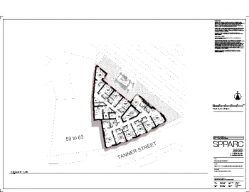1805-SPP-01-DR-A-P-20-01-01-01-S4-P01-Proposed Level 01 Floor Plan