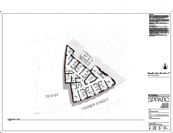1805-SPP-01-DR-A-P-20-02-01-01-S4-P01-Proposed Level 02 Floor Plan