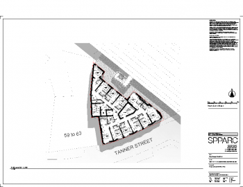 1805-SPP-01-DR-A-P-20-03-01-01-S4-P01-Proposed Level 03 Floor Plan