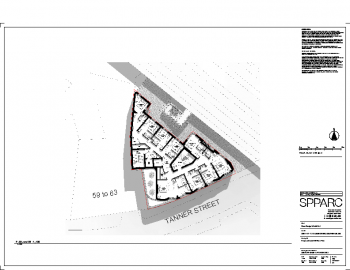 1805-SPP-01-DR-A-P-20-05-01-01-S4-P01-Proposed Level 05 Floor Plan