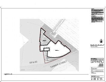 1805-SPP-01-DR-A-P-20-0R-01-01-S4-P01-Proposed Roof Plan