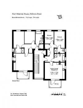 Flat 4 Matilda House