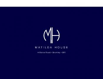 Matilda House Brochure