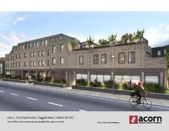 Unit 1, Crest Apartments, Doggett Road,
